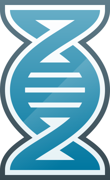 Logotipo do Print DNA