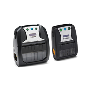 ZQ100 Series Mobile Printers