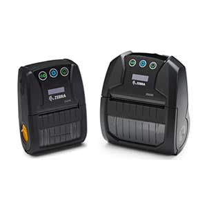 ZQ220 and ZQ210 Mobile Printers