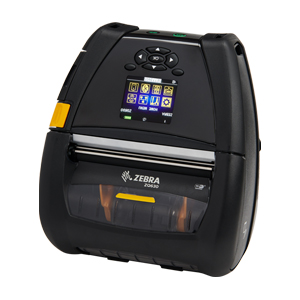 ZQ630 RFID Mobile Printer