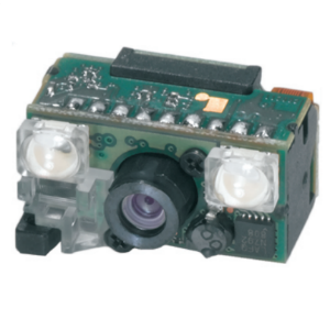 Front angled view of Zebra SE4500 OEM Array Imager Scan Engine