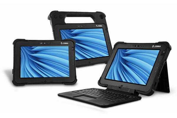 Tablets resistentes L10 Windows